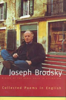 Collected Poems in English - Brodsky, Joseph