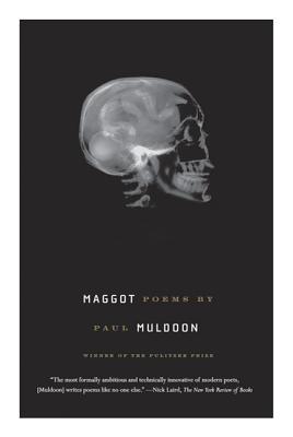 Maggot - Muldoon, Paul