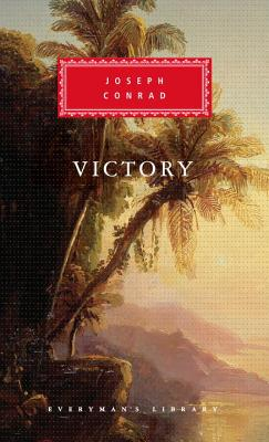 Victory - Conrad, Joseph, and Kimber, Stephen, and Tanner, Tony, Professor (Introduction by)