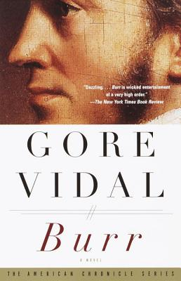 Burr - Vidal, Gore