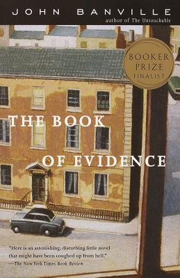 The Book of Evidence - Banville, John