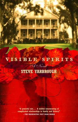 Visible Spirits - Yarbrough, Steve, Mr.