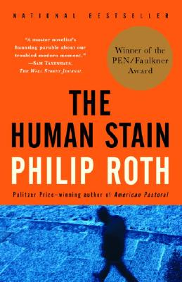 The Human Stain - Roth, Philip