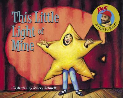 This Little Light of Mine - Raffi