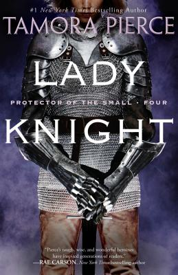 Lady Knight - Pierce, Tamora