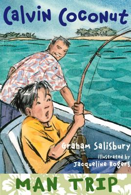 Man Trip - Salisbury, Graham