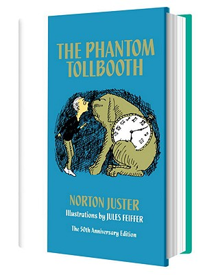 The Phantom Tollbooth - Juster, Norton