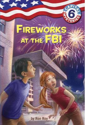 Fireworks at the FBI - Roy, Ron