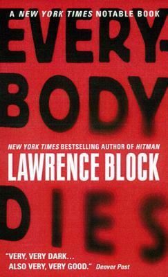 Everybody Dies - Block, Lawrence