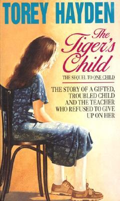 The Tiger's Child - Hayden, Torey