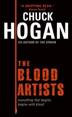 The Blood Artists - Hogan, Chuck