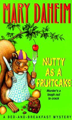 Nutty as a Fruitcake - Daheim, Mary