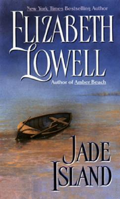 Jade Island - Lowell, Elizabeth
