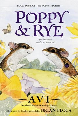 Poppy and Rye - Avi