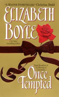 Once Tempted - Boyle, Elizabeth, Dr.