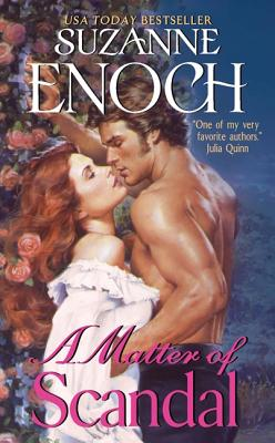 A Matter of Scandal - Enoch, Suzanne