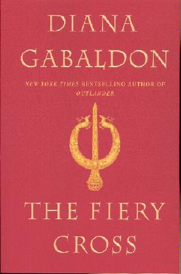 The Fiery Cross - Gabaldon, Diana