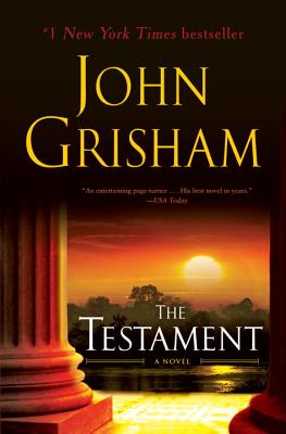 The Testament - Grisham, John
