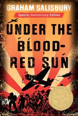 Under the Blood-Red Sun - Salisbury, Graham