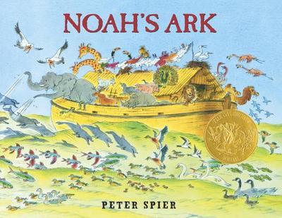Noah's Ark - Spier, Peter