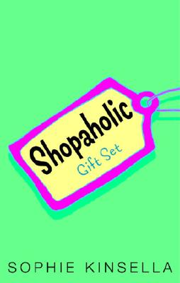 Shopaholic Gift Set: Confessions of a Shopaholic/Shopaholic Takes Manhattan/Shopaholic Ties the Knot - Kinsella, Sophie