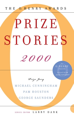 Prize Stories: The O. Henry Awards - Dark, Larry (Introduction by)