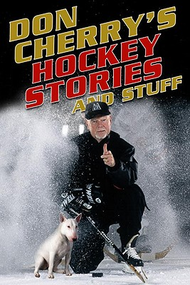 Don Cherry's Hockey Stories and Stuff - Strachan, Al