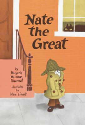 Nate the Great - Sharmat, Marjorie Weinman