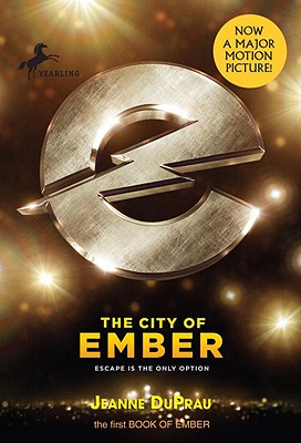 The City of Ember - DuPrau, Jeanne