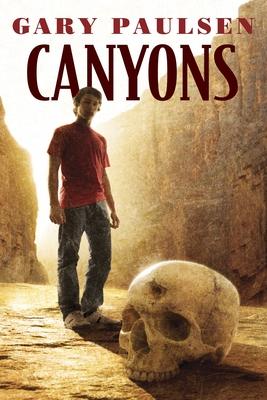 Canyons - Paulsen, Gary