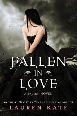 Fallen in Love: A Fallen Novel in Stories - Kate, Lauren