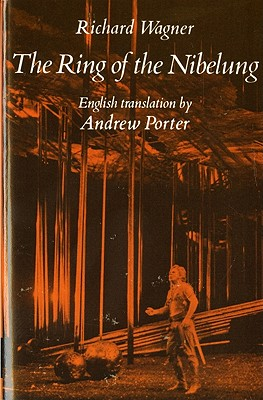 The ring of the Nibelung. - Wagner, Richard