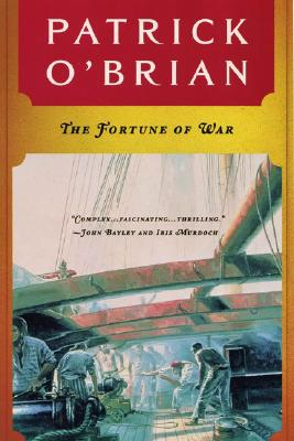 The Fortune of War - O'Brian, Patrick