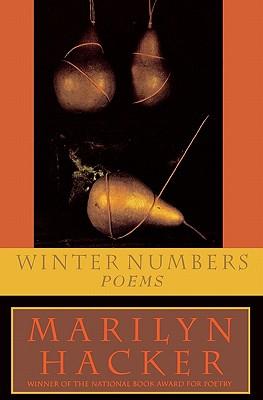 Winter Numbers: Poems - Hacker, Marilyn