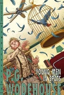 Young Men in Spats - Wodehouse, P G