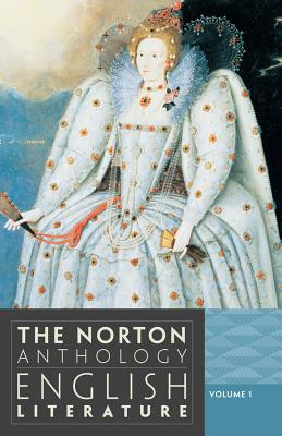 The Norton Anthology of English Literature - Greenblatt, Stephen J, Professor (Editor), and Christ, Carol T (Editor), and David, Alfred (Editor)