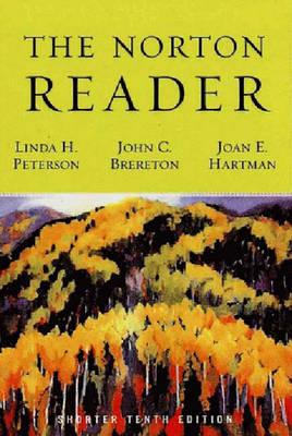 Norton Reader - Peterson, Linda H, Professor