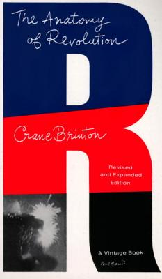 The Anatomy of Revolution - Brinton, Crane