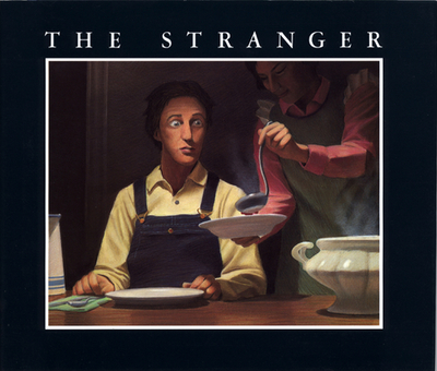 The Stranger - Van Allsburg, Chris