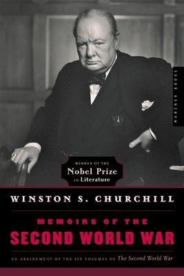 Memoirs of the Second World War - Churchill, Winston