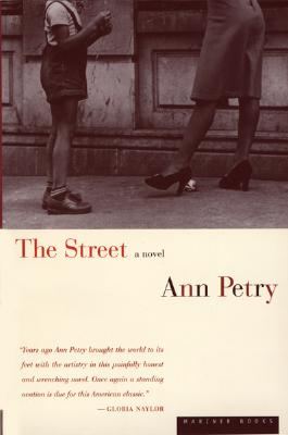 The Street - Petry, Ann
