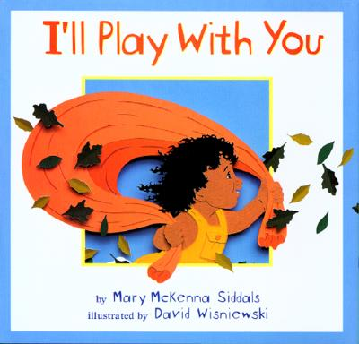 I'll Play with You - Siddals, Mary McKenna