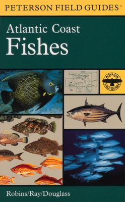 A Field Guide to Atlantic Coast Fishes: North America - Douglass, Robins Ray, and Houghton Mifflin Company, and Robins, C Richard