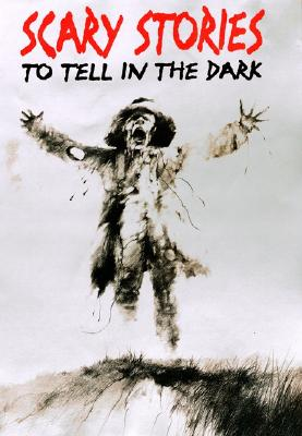 Scary Stories to Tell in the Dark: Collected from American Folklore - Schwartz, Alvin, and Gammell, Stephen (Photographer)