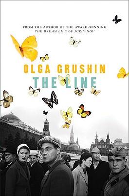 The Line - Grushin, Olga