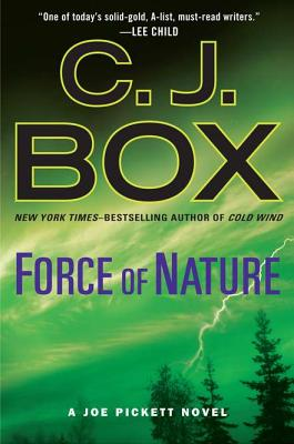 Force of Nature - Box, C J