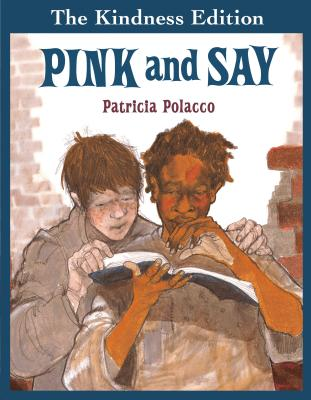 Pink and Say - Polacco, Patricia