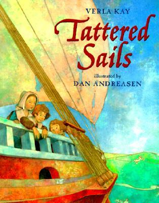 Tattered Sails - Kay, Verla