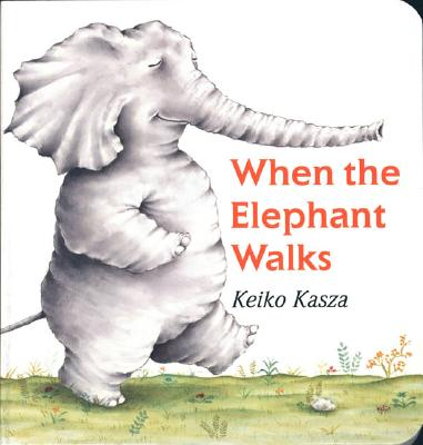 When the Elephant Walks -