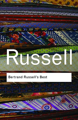 Bertrand Russell's Best - Russell, Bertrand, Earl, and Russell Bertrand